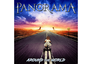 Panorama - Around The World  - (Vinyl)