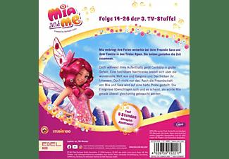 Mia And Me - Mia And Me - Staffelbox (3.2)(14-26)  - (CD)