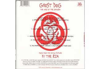 Rza - Ghost Dog: The Way Of The Samurai  - (CD)