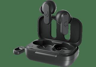 SKULLCANDY Dime, In-ear Kopfhörer Bluetooth True Black