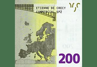 Etienne De Crécy - Commercial Ep2 (Uk)  - (Vinyl)