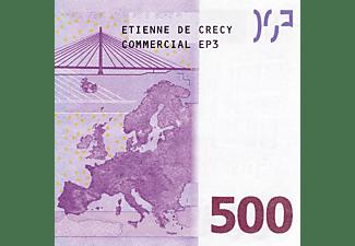 Etienne De Crécy - Commercial EP3  - (Vinyl)
