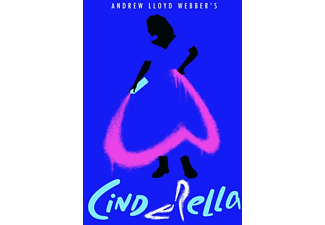 "Andrew Lloyd Webber - (Highlights From) Andrew Lloyd Webber's ""Cinderell  - (CD)"