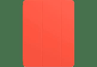 "Apple Smart Folio, Funda tablet para iPad Pro de 12.9"" (5ª gen), poliuretano, Naranja eléctrico"