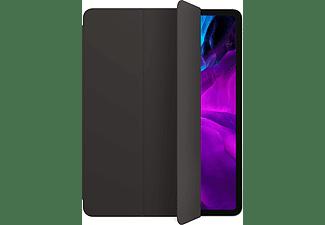 """Apple Smart Folio, Funda tablet para iPad Pro de 12.9"""" (5ª gen), poliuretano, Negro"""