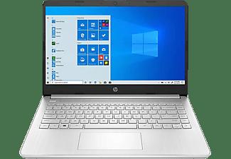 "Portátil - HP Laptop 14s-dq2001ns, 14"" Full-HD, Intel® Core™ i5-1135G7, 8GB, 256GB SSD, W10H, Plata"