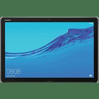 "Tablet - Huawei MediaPad T5, 32 GB, Negro, WiFi, 10.1"" HD, 3 GB RAM, Kirin 659, Android"