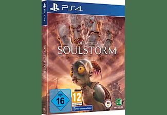 Oddworld: Soulstorm - [PlayStation 4]