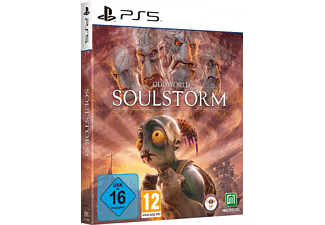 Oddworld: Soulstorm - [PlayStation 5]