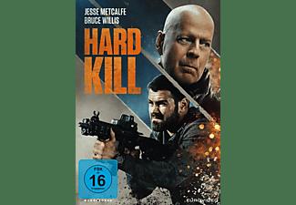 Hard Kill DVD