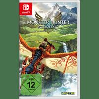 Monster Hunter Stories 2: Wings of Ruin - [Nintendo Switch]
