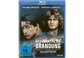 Gefährliche Brandung Blu-ray