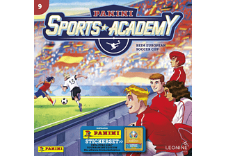 VARIOUS - Panini Sports Academy (Fußball) (CD 9)  - (CD)