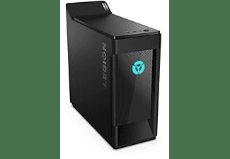 PC gaming - Lenovo Legion T5 28IMB05, Intel® Core™ i5-10400F, 16 GB RAM, 512 GB SSD, GTX 1660 SUPER, W10