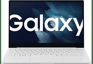 SAMSUNG GALAXY BOOK PRO EVO, Notebook mit 13,3 Zoll Display, Intel® Core™ i5 Prozessor, 8 GB RAM, 256 GB SSD, Intel® Iris® Xe, Mystic Silver