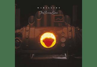 Marillion - THIS STRANGE ENGINE [Vinyl]