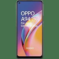 OPPO A94 5G 128 GB Fluid Black Dual SIM