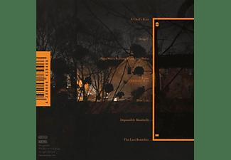 Lambchop - Showtunes  - (CD)