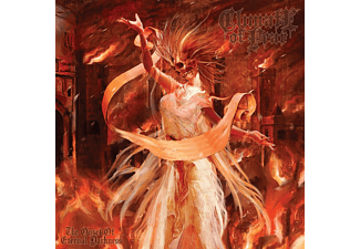 Climate Of Fear - The Onset of Eternal Darkness  - (CD)