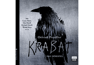 Otfried Preur - Krabat - Das Hörspiel [CD]