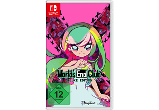 World's End Club - Deluxe Edition - [Nintendo Switch]
