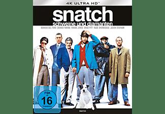 Snatch - Schweine und Diamanten 4K Ultra HD Blu-ray