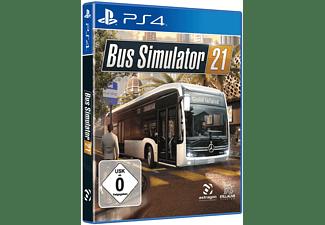 Bus Simulator 21 - [PlayStation 4]