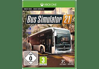 Bus Simulator 21 - [Xbox One]