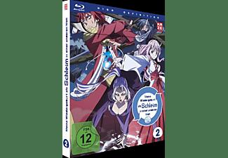 Meine Wiedergeburt als Schleim in einer anderen Welt - Vol. 2 Blu-ray