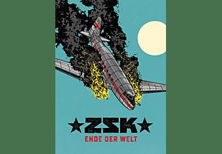 ZSK - Ende Der Welt  - (CD)