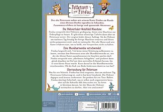 Folge 9:Überraschnung für Pettersson DVD