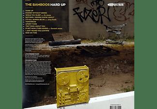 The Bamboos - HARD UP  - (Vinyl)