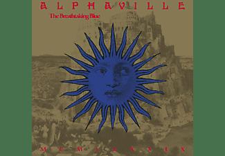 Alphaville - THE BREATHTAKING BLUE  - (CD + DVD Video)