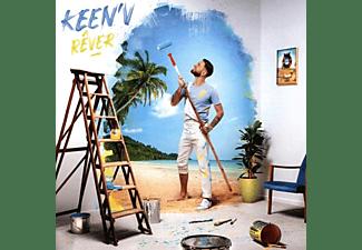 Keen' V - REVER  - (CD)