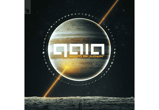 Gaia - Moons Of Jupiter  - (CD)