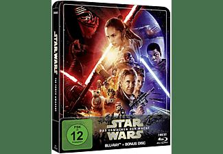 Starwars - Das Erwachen Der Macht (Steel-Edition) Blu-ray