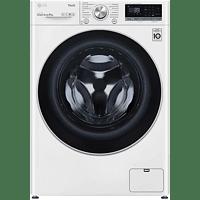 LG ELECTRONICS F4WV709P1E  Waschmaschine (9 kg, 1400 U/Min., A)