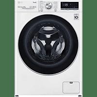 LG ELECTRONICS F4WV708P1E  Waschmaschine (8 kg, 1400 U/Min., A)