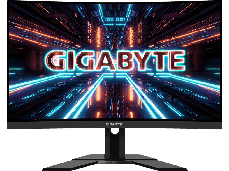 GIGABYTE G27FC A 27 Zoll Full-HD Monitor 1 ms Reaktionszeit, 165Hz