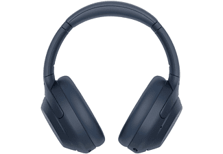 SONY WH-1000XM4 Kabellose Noise Cancelling Kopfhörer, blau