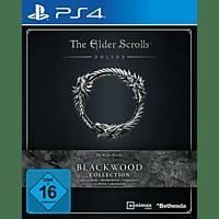 The Elder Scrolls Online Collection: Blackwood - [PlayStation 4]