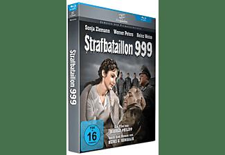 Strafbataillon 999 Blu-ray