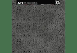 Afi - BODIES  - (Vinyl)