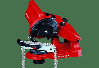 EINHELL GC-CS 85 E Sägekettenschärfgerät, Rot/Schwarz