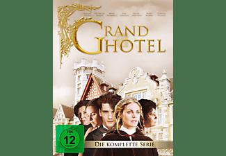 Grand Hotel-Die Komplette Serie DVD