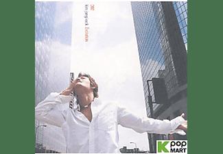 Kim Jong Kook - EVOLUTION(KEIN RR)  - (CD)