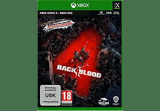Back 4 Blood - [Xbox Series X|S]
