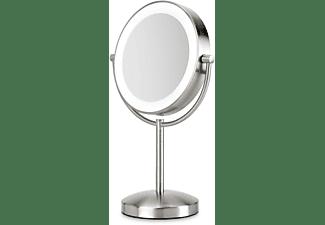 BABYLISS 9437E Slimline LED Mirror Spiegel Silber