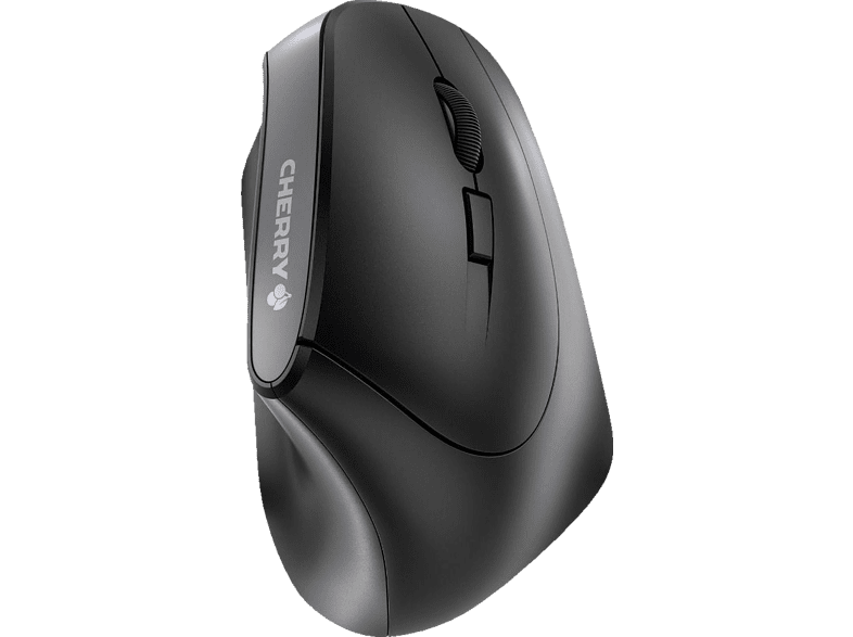 CHERRY MW 4500 Maus, Schwarz