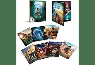 Raya und der letzte Drache Blu-ray + DVD